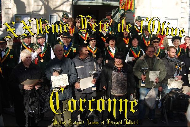 Corconne 2016 (0)